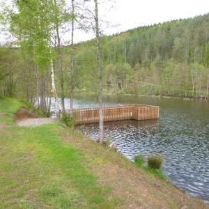 Balade - Découverte de belles vallées autour de Trois-Ponts