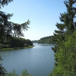 Balade - Découverte lac Bütgenbach