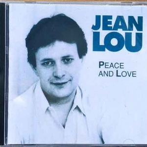 8751-Peace and love 18 titres 1991