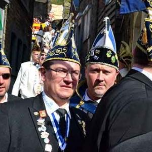 carnaval de La Roche en Ardenne-2612
