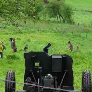 Infanterie 44 et Ardennes 505 pir