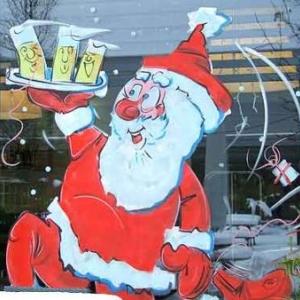 vitrine de Noel - photo 8732