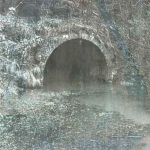 Le canal de Bernistap - 7719