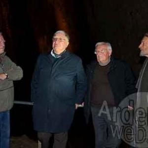 Jean Damuzeaux, Dominique  Van Der Elst, Jacques  Stulemeyer, Bernard Magos