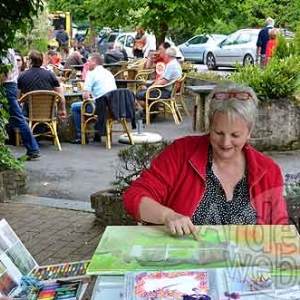 Achouffe, village des artistes-5058