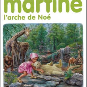 Marcel Marlier , Martine , Casterman-19