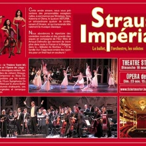 Strauss imperial