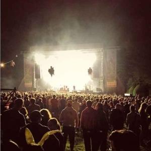 """Enghien festival """"La Semo"""""""