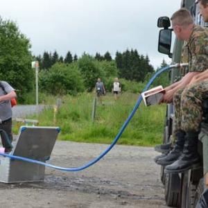 MESA 2012 Bastogne- photo 5018