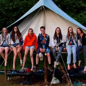 scouts-guides de Spa