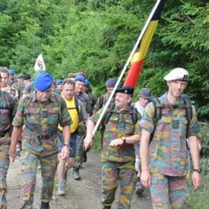 MESA 2012 Bastogne- photo 5114