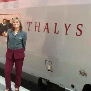 06: Train Thalys