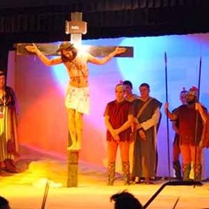 La Passion du Christ en 2014