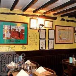 Restaurant LE 830 de Laurent Monfort-photo 4538