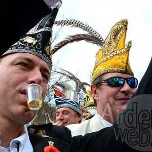 carnaval de La Roche-en-Ardenne -photo 3837