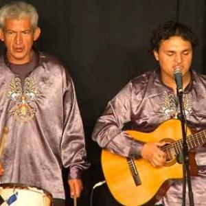 Conjunto de Danza Folklorica Expresion Latino Americana , de Cuenca - video 2