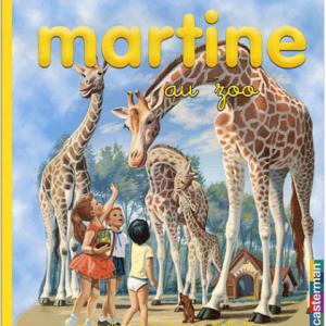 Marcel Marlier , Martine , Casterman-30