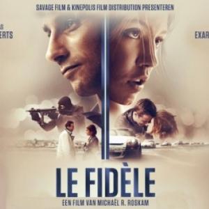 Bozar Be Film Festival-Le Fidele
