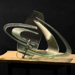 4_Vincent Rousseau sculpteur et membre du jury 2015