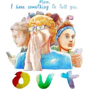 « Coming out » l'attachant documentaire de Denis Parrot