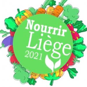 Festival Nourrir Liège 2021