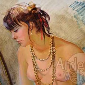 peinture de Marie-Elise-2180