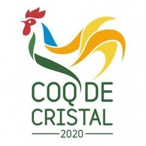Le Concours Coq de Cristal 2020 des agriculteurs & artisans locaux