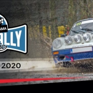 Yokohama Spa Rally Classic