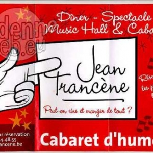 Cabaret Jean Trancene