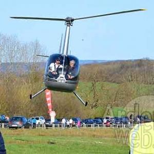 helicoptere medical Tohogne-3709