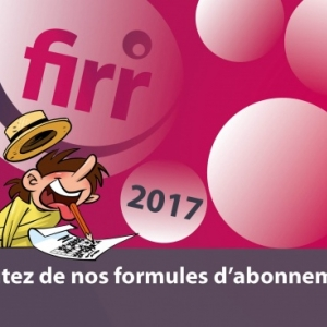 Tremplin international du rire de Rochefort 2017