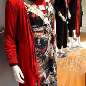 Nouvelle collection automne 2011 de la boutique Femina-0042