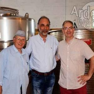 Micro-brasserie des Ardennes-3934