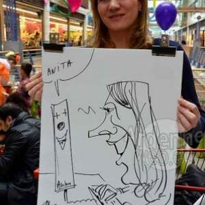 Auchan caricature pour le carnaval du Luxembourg-6886