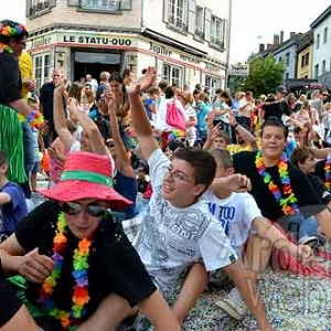 Houffalize carnaval du soleil 2012 - photo 8253