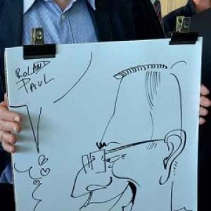 Caricature minute-4558