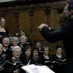 Requiem de Mozart avec Rossano Mancino-video 3