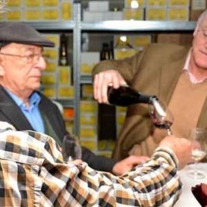 Degustation gratuite de vin-7263