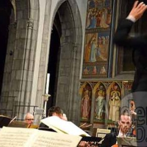 Requiem de Mozart LIEGE - 8002