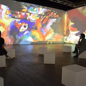 De Monet à Kandinsky, vers le Modernisme