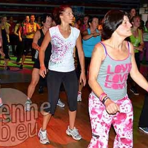 Zumba Fitness Party-127