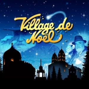 Village de Noel de Liege