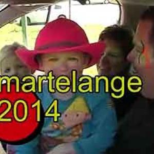Carnaval de Martelange 2014
