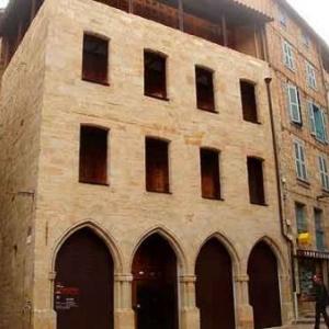 04 - Musee Champollion a Figeac