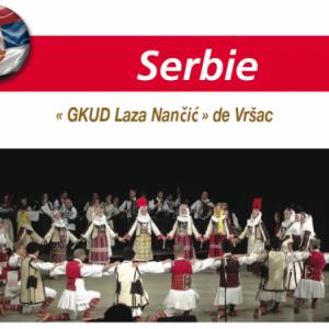 GKUD Laza Nancic  de Vrsac
