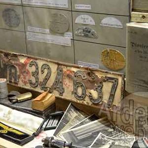 Bulge relics museum-4984