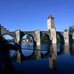 02 - Pont Valentre Cahors