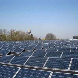 photovoltaique chez Vincent Logistics