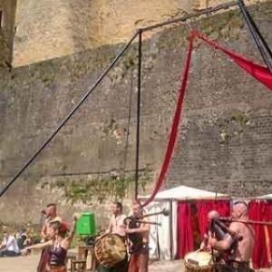 20 ans du Chateau Fort de Sedan
