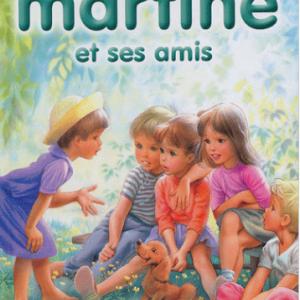 Marcel Marlier , Martine , Casterman-25